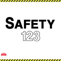 Safety123 Logo