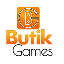 Butikgames Logo