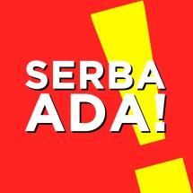 Logo Toserda Store