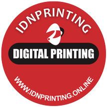 IDN TEMPLATE Logo
