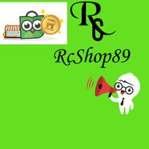 RcShop89 Logo