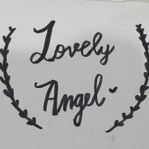 Logo lovelyangel
