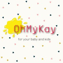 Logo OhMyKay