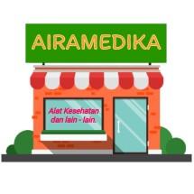 AIRAMEDIKA Logo