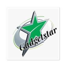 Logo Gadgetstar