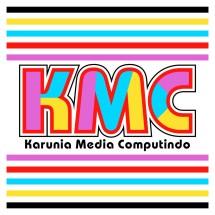 Logo Karunia Media Computindo