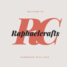 Logo Raphaelcraftsandoutfit