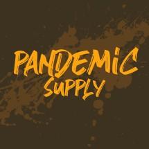 Pandemic Supply Logo
