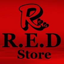 Logo NewRedstore