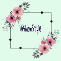 VishionStyle Logo
