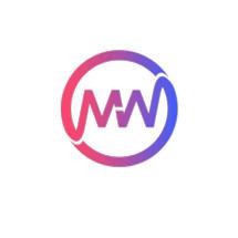 Logo Mawin Shop