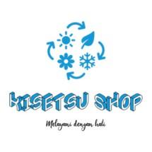 Logo Kisetsu Shop