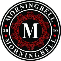 Logo morningbell online shop