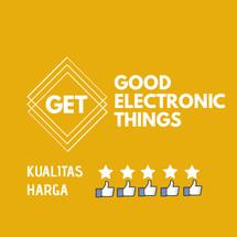Logo GET Online Shop
