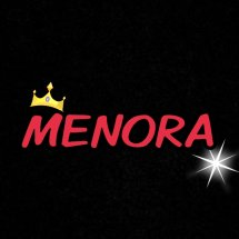 Menora Logo