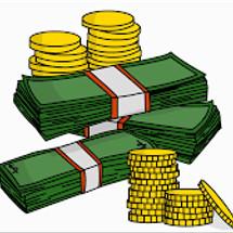 Logo many money