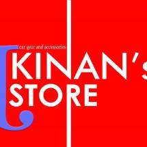 The Kinan's Logo