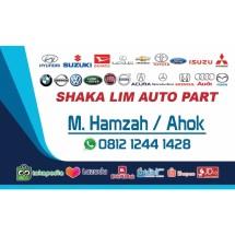 Logo Shaka Lim
