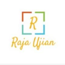 Logo Raja Ujian