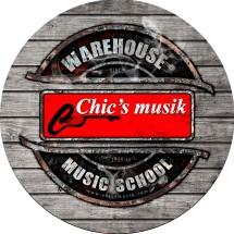 Chic's Musik Logo