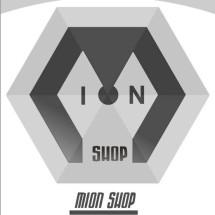 Logo Tokobuku Mion