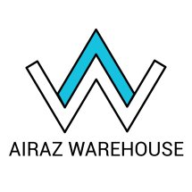 Airaz Warehouse Logo