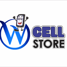 Wcell Store Logo
