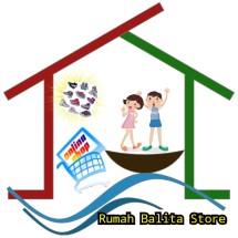Logo RUMAH BALITA STORE