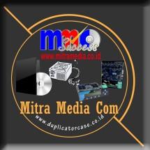 Mitra Media Com Logo