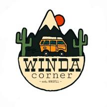 Logo WindaCorner