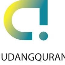Gudang Quran Logo