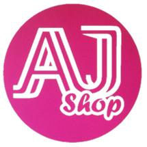 AprilliaJ Logo
