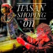 Logo hasan shoping