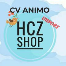 Logo hczimport