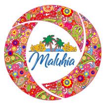 Logo Maluhia
