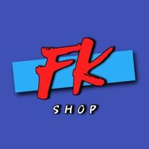 Logo Fredykings shop