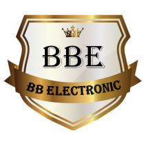BB ELECTRONIC Logo