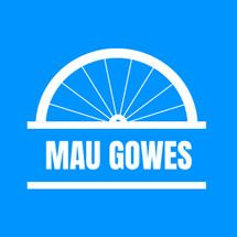 Mau Gowes Bike Shop Logo
