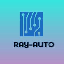 Ray-Auto Logo