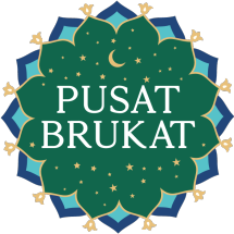 Pusat Brukat Logo