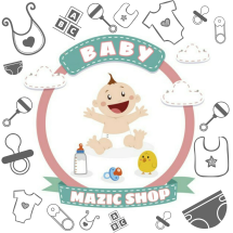 babymazic Logo