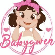 BabyGwen Logo