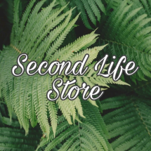 Logo Second Life Store