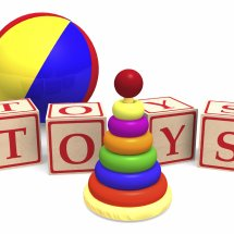 Logo darren toys