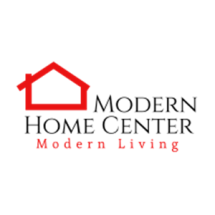 Modern Home Center Logo