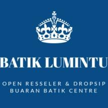 Logo Batik Lumintu