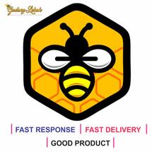 gudang lebah Logo