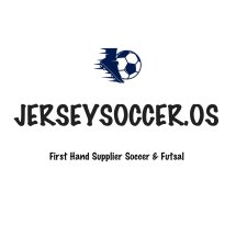 jerseysoccer.os Logo