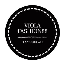 Logo viola fashion88