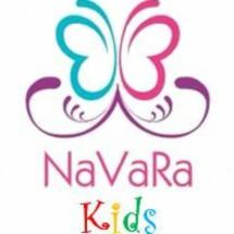 Navara_Kids Logo